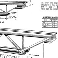 Architectureweek Building Open Web Steel Joists 20100728