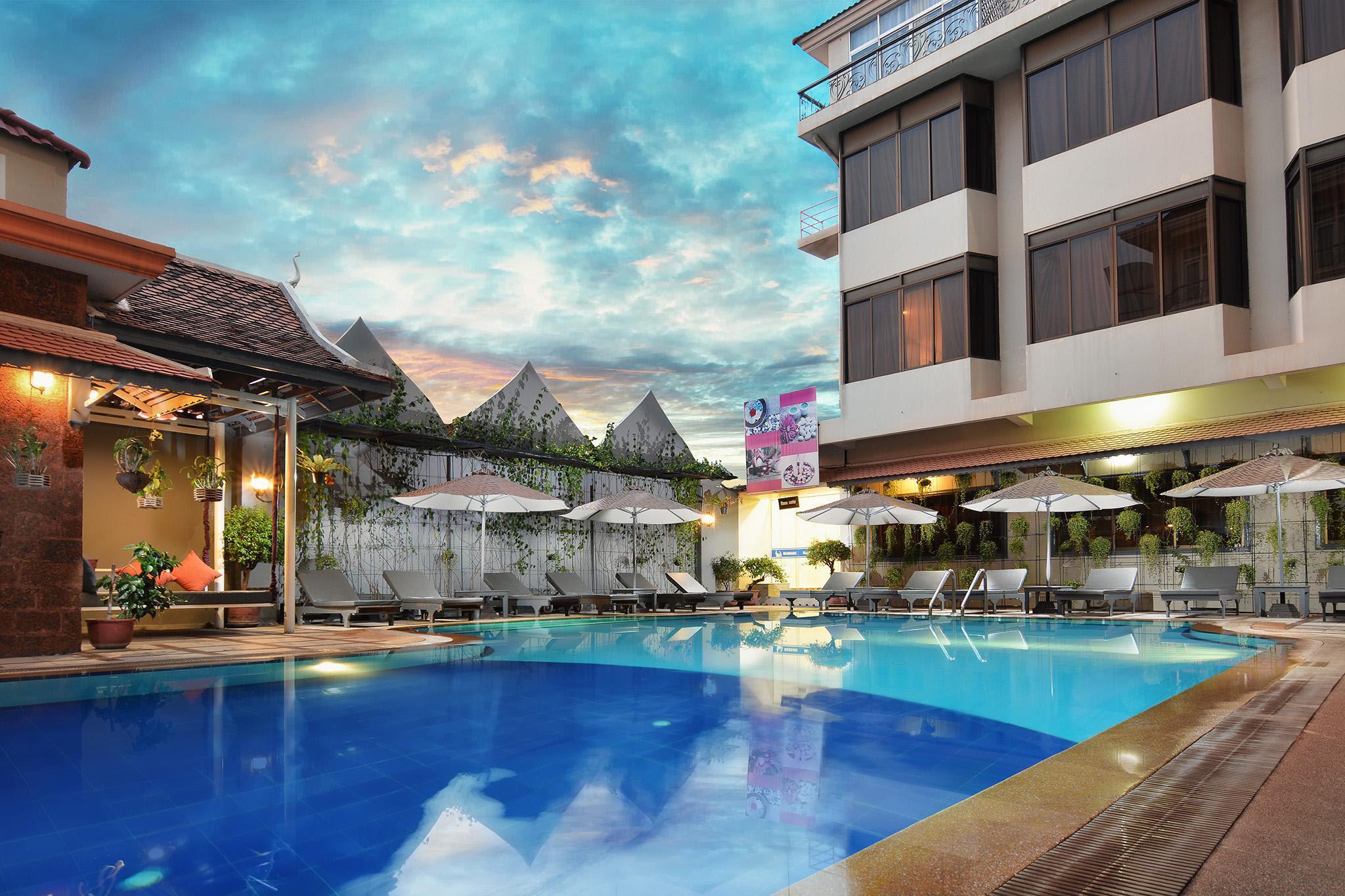 Memoire Siem Reap Hotel Reviews