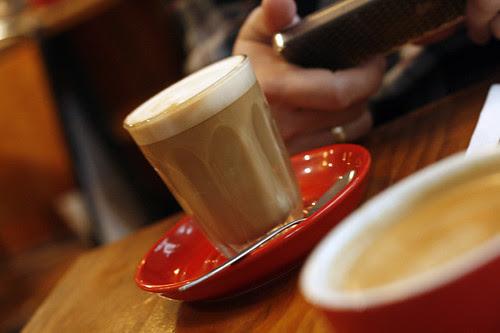 Cafe Andiamo (Melbourne, Australia)