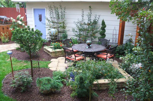Front yard landscaping ideas for small yards | Liboks