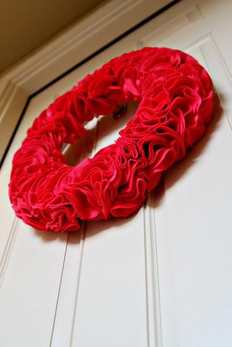 Ruffle Wreath8