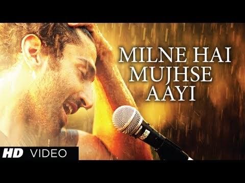 Milne hai mujhse aayi aashiqui lyrics - aashiqui 2 | tuta hua saaz hu main