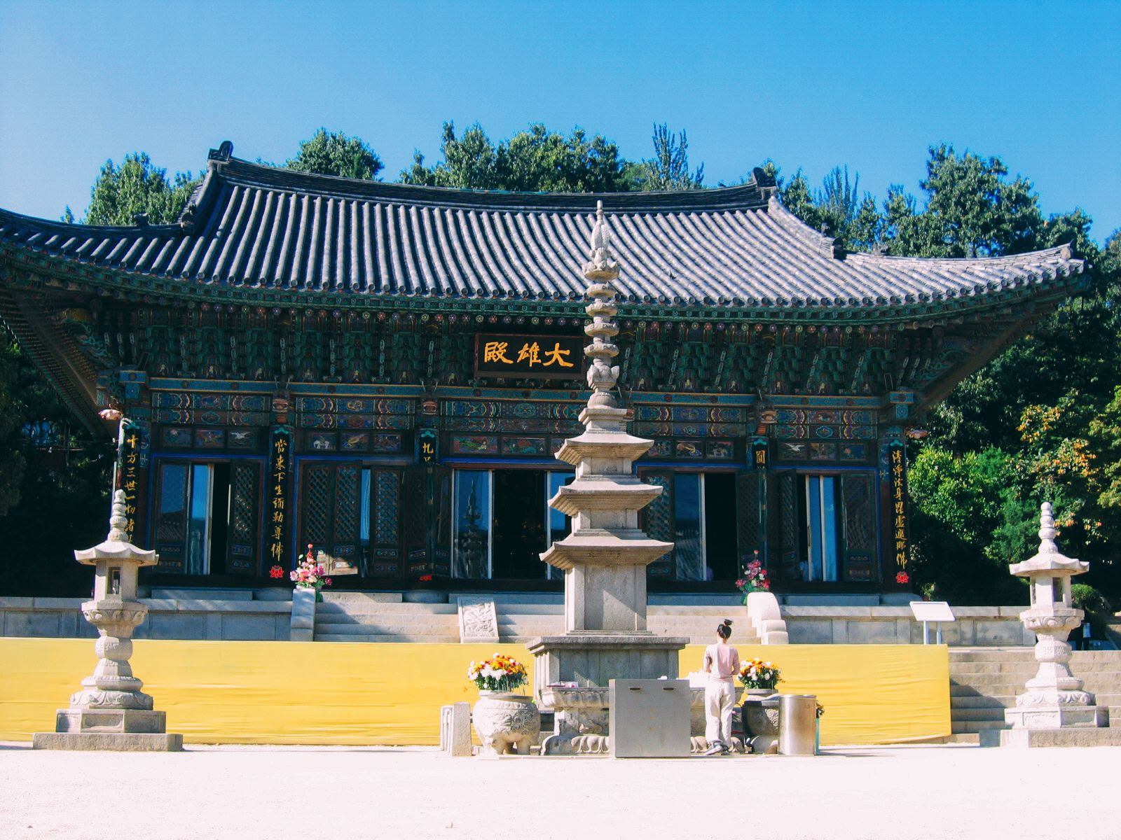 14 Sights You Need to See in Seoul, South Korea (12)
