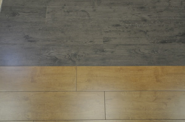 Bodenbelag im Wohnzimmer: Erfahrungen mit Nussbaum Laminat ...