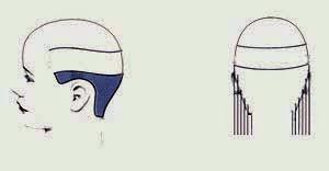 cat toc nu nang cao su ket hop trong thiet ke mau toc 15 Cắt tóc nữ nâng cao: Sự kết hợp trong thiết kế mẫu tóc