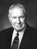 Presidente James E. Faust
