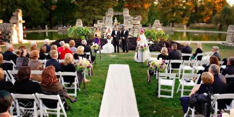 Tower Grove Park Weddings   Get Prices for Wedding Venues