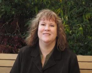 Susan Jane McLeod