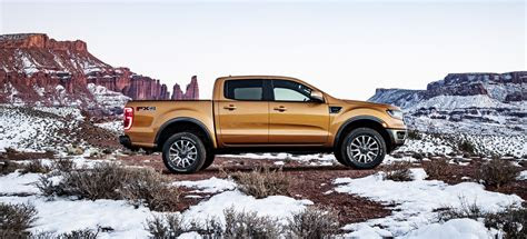 ford ranger raptor coming   uk  early