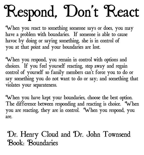 Quotes About Respond 540 Quotes