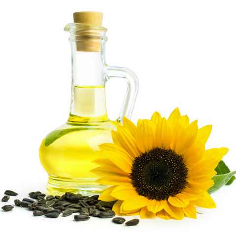 Sunflower Oil-Natural - Body Butter Lady