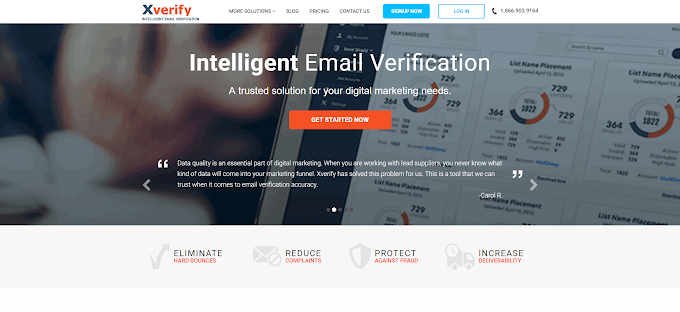 Top 5 Best Email Validation and Verification Services