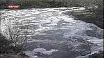 Acqua inquinata, se i responsabili non si trovano mai