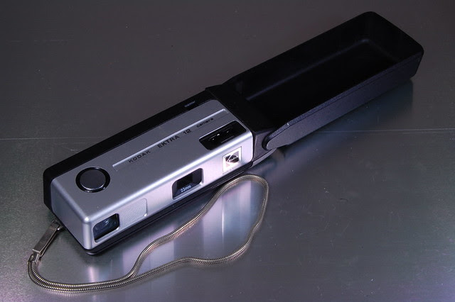 Kodak Ektra 12