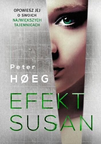 Okładka książki Efekt Susan