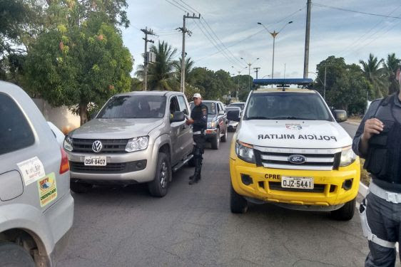 As abordagens foram realizadas em diferentes pontos do RN (Foto: Divulgação/Sesed.imprensa) - See more at: http://www.neemrevista.com.br/noticia/br/rodoviaria-apreende-27-carteiras-apos-abordar-783-veiculos/642#sthash.aMxiMdB7.dpuf