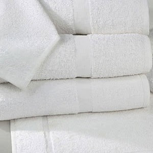 Thomaston Mills Cam Bath Towels 24x48 86 Cotton 14 Polyester