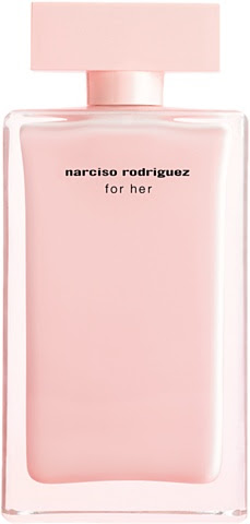Narciso Rodriguez For Her Eau de Parfum Spray 30ml - Limited Edition