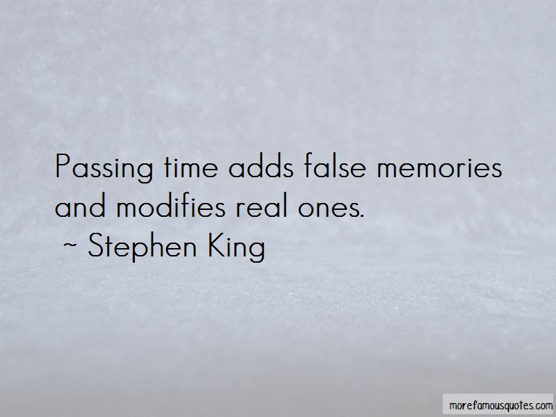 Famous Quotes About Time Passing