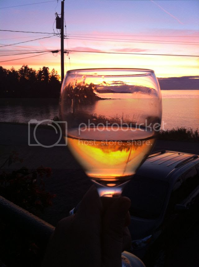 sunset, wine sunsets beautiful