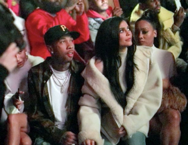 Kylie Jenner finally reveals why she broke up with Tyga