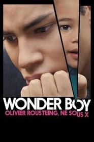 Wonder Boy, Olivier Rousteing, né sous X 2019 stream online svenska undertext