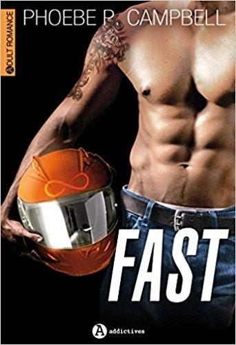Couverture Fast, intégrale