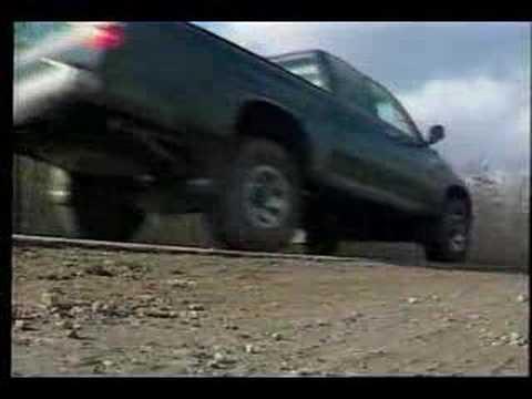 Title: 1996 Toyota T100 Video C
