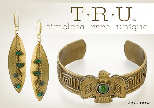 TRU Fashion Jewelry