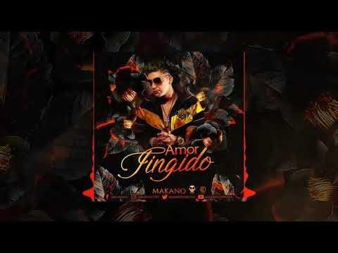 Makano - Amor Fingido (Audio Oficial)