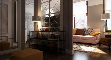 New York Interior Designers and Decorators