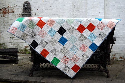 My WWRD quilt by Lynne @ Lilys Quilts