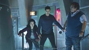 Scorpion Season 4 : Nuke Kids on the Block