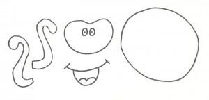como fazer lembrancinha smilinguido aniversario dia das criancas (9)
