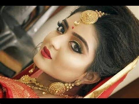Best 25  Indian wedding makeup ideas on Pinterest   Indian