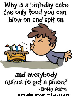 Funny Birthday Quotes About Middle Age Old Age Over The Hill