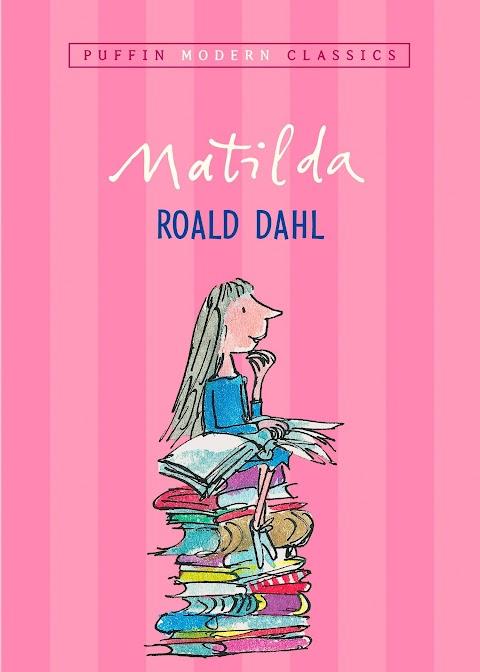 Books like Matilda