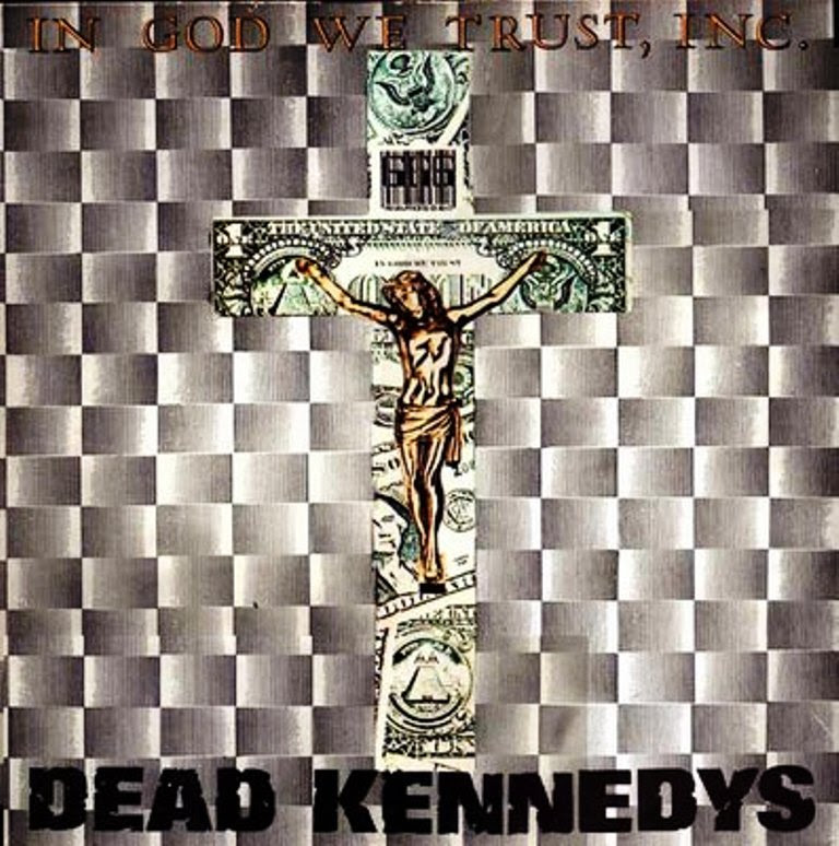 Dead Kennedys The Early Years Live