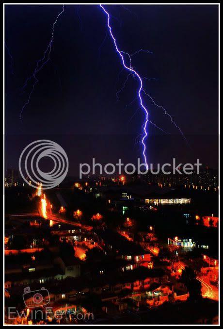 LightningStrikeCaught
