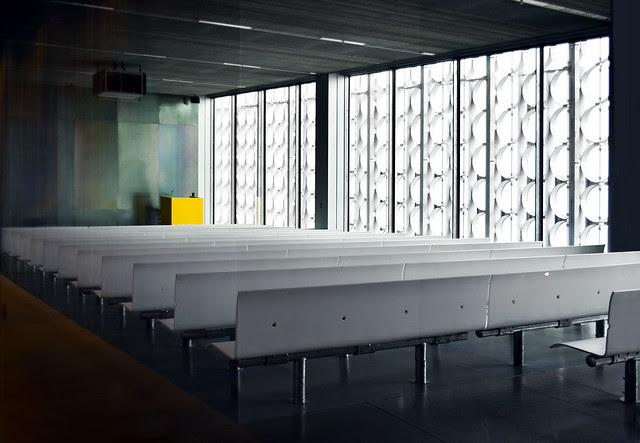 RMIT Design Hub 2