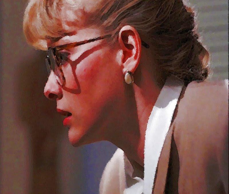 Barbara Crampton WAMX From Beyond