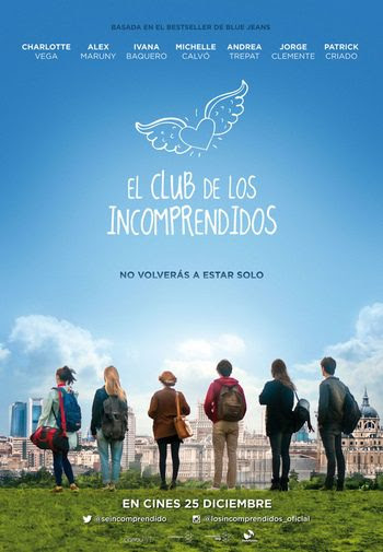 'El club de los incomprendidos'