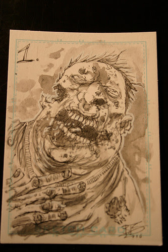 Zombie card 1 finito