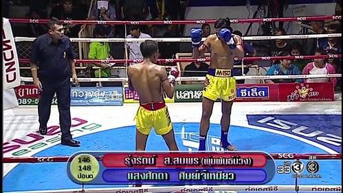 Fav'd: ศึกจ้าวมวยไทยช่อง 3 ล่าสุด [ Full ] วันเด็ก 14 มกราคม 2560 ย้อนหลัง thaiboxing Muaythai HD