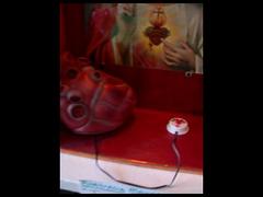 sacred heart/art