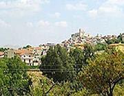 Comitini, in provincia di Agrigento