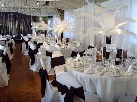 The Best Wedding Decorations: Wedding Venues Decorations Guide