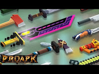 Games Flippy Knife Mod Apk v1.2.5