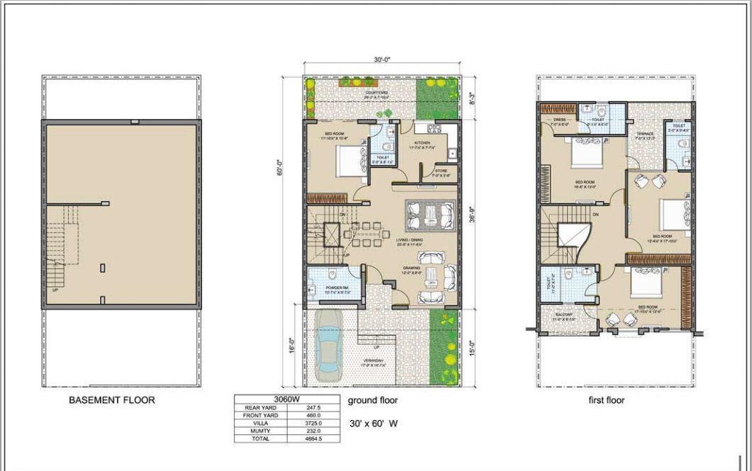 House Map Design 30 X 60 South Facing House Plans 30 X 60 Eydt
