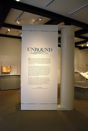 Unbound Exhibition